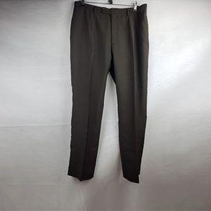 🔴SALE🔴 Milano Roma Brown Pants Size 36S